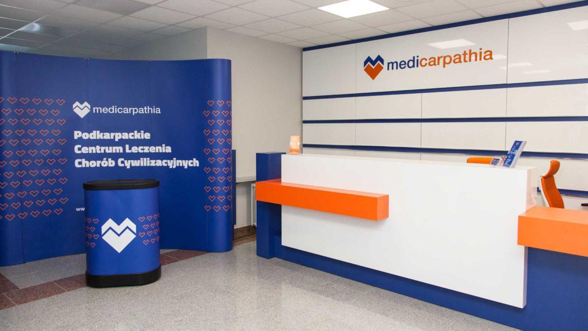 Wielkie otwarcie Medicarpathii