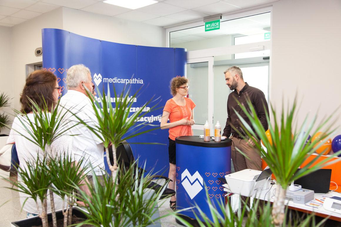 Dzień Otwarty Medicarpathii