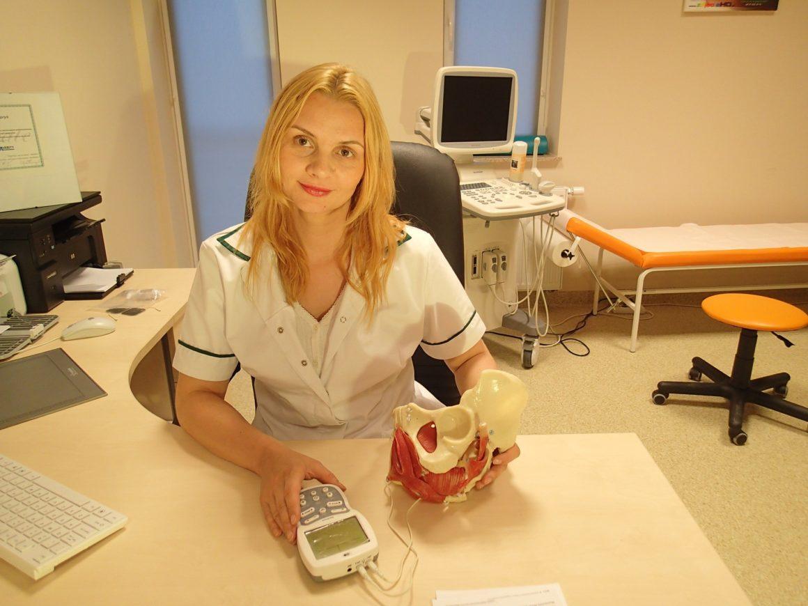 Fizjoterapia m.in. w problemach nietrzymania moczu, stolca, gazów, zaparć u dorosłych i dzieci!