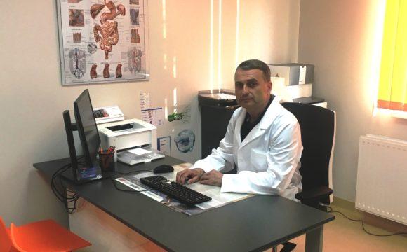 W Rzeszowie alternatywa dla biopsji gruboigłowej prostaty!